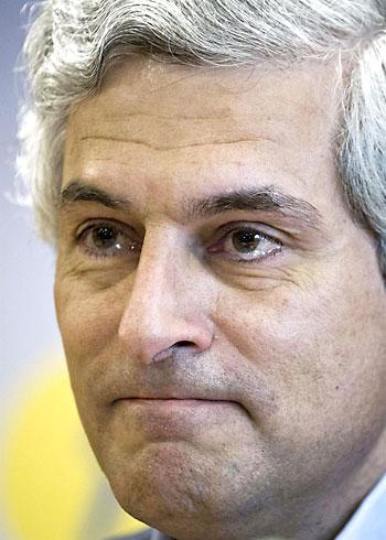 Adolfo Suárez Illana (EFE)