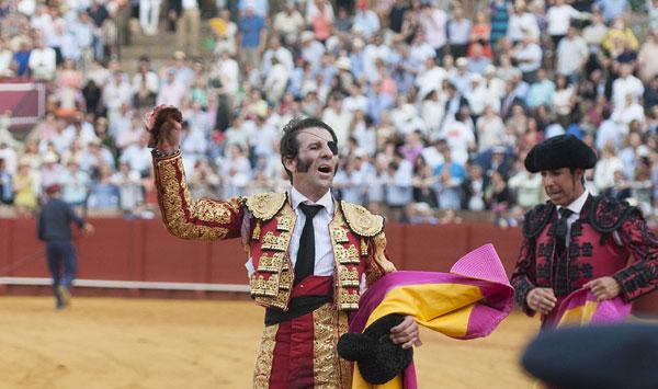 Juan José Padilla. / J.M.Paisano