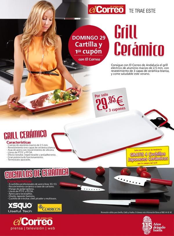 10x5 - Grill para web
