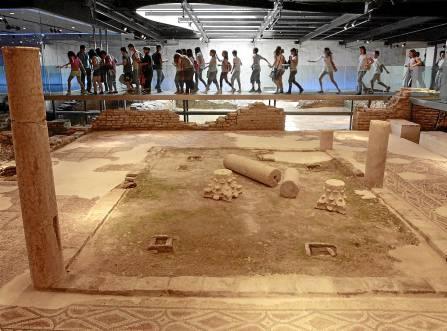 El Ayuntamiento llenará de contenido cultural sus principales espacios históricos este verano. / J.M. Cabrera