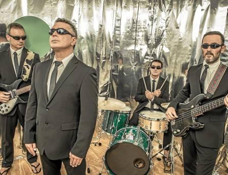 No Me Pises Que Llevo Chanclas, en su versión 2014: el largo camino del agro-pop al rock and roll. / El Correo