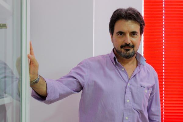 El doctor José Naranjo deja el club (Foto: Juan García De Sola)