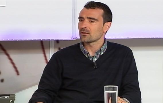 Juan Carlos Carcedo (Foto: SFC)