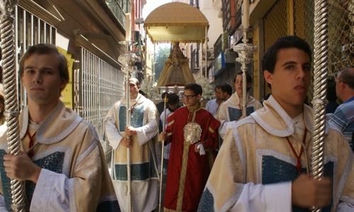 Corpus San isidoro