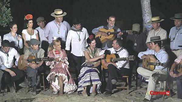 Imagen del programa de El Correo TV de ayer. / El Correo