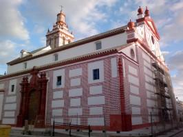 Santa María la Blanca es también conocida como 'la catedral blanca de Andalucía'. Fotos: Francis J. González