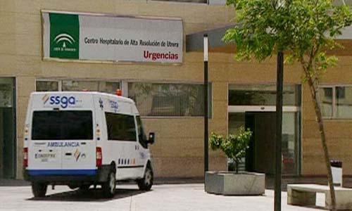 Hospital Utrera