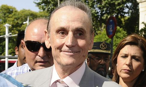 LOPERA SE ACOGE A NO DECLARAR ANTE LA JUEZ ALAYA