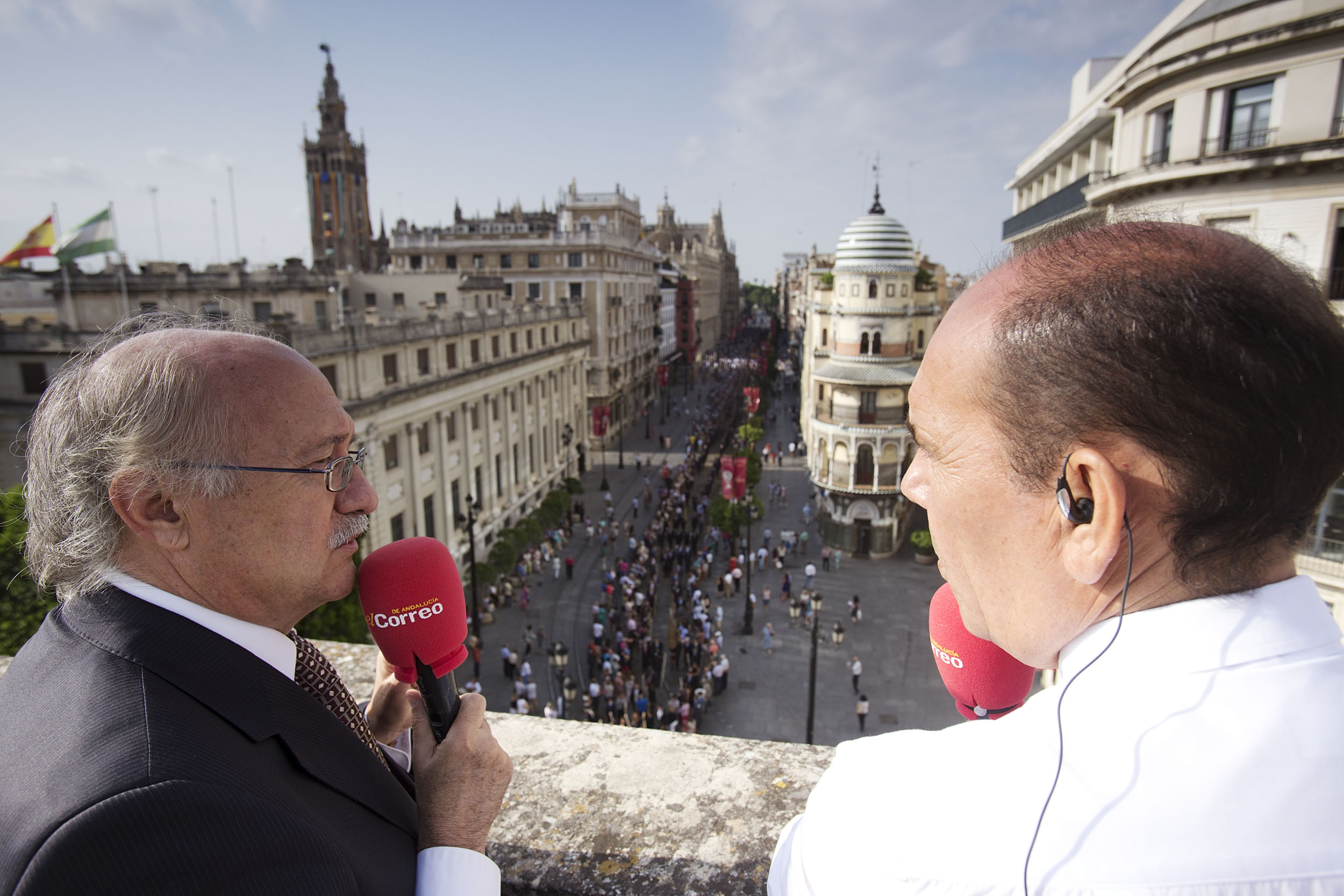 Sevilla 19/06/2014 Corpus FOTO: Pepo Herrera