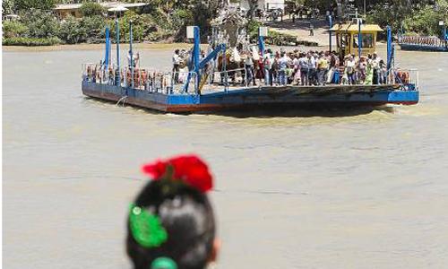 Río Rocío