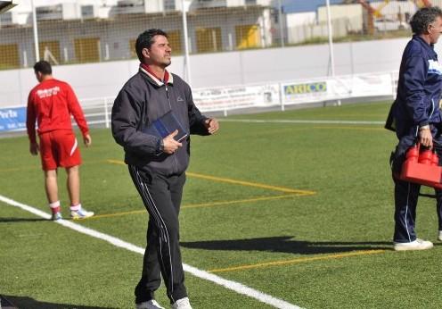 Sevilla 19 01 2014:  Torreblanca - AlbaidaFOTO:J.M.PAISANO