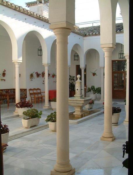 Villa de Priego de Córdoba. / El Correo