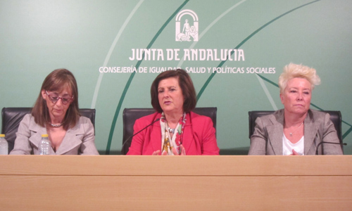 Andalucía inicia el 24 de junio la implantación del cribado de cáncer de colon
