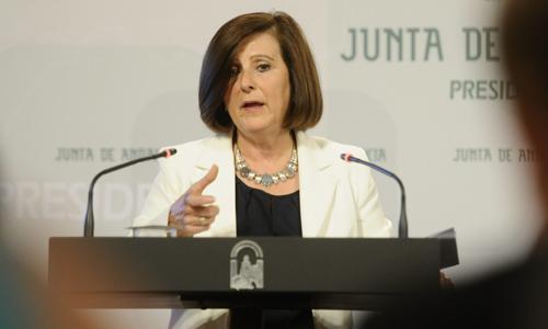 NUEVO DECRETO DE INCLUSIÓN SOCIAL BENEFICIARÁ A 160.000 ANDALUCES