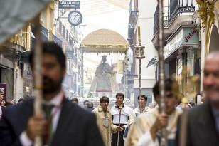 Corpus de San Isidoro. / Foto: Carlos Hernández