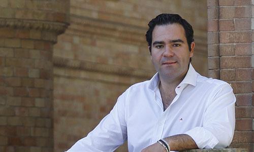 David Martín. Foto: El Correo