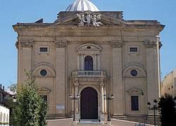 Iglesia de San Juan Bautista (Chiclana)