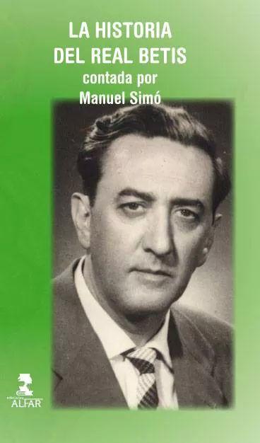 Este es el libro que ha escrito Ricardo Hurtado Simó.
