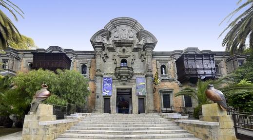 Museo Casa de la Ciencia