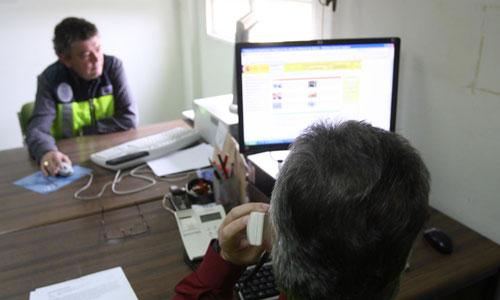 La Policía Nacional cuenta con una unidad especializada en la asistencia a víctimas de género. / Foto: Antonio Acedo