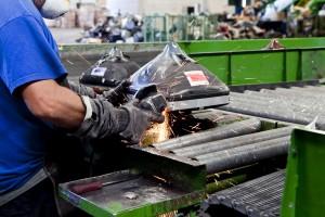 En la última década, Recilec ha gestionado 125 millones de kilos de residuos electrónicos.