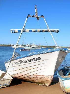 La costa puntaumbrieña se prepara ya para su Homenaje al Marinero/ M. Bautista