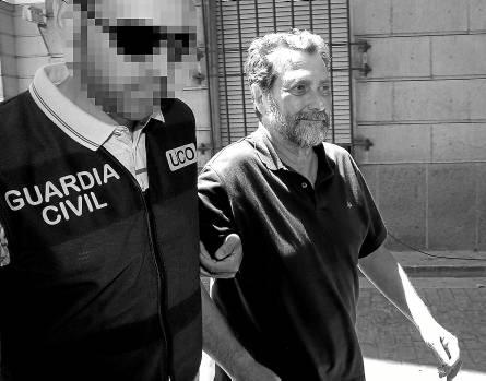 IMPUTADOS POR PRESUNTAS FACTURAS FALSAS DE UGT PRESTAN DECLARACIÓN