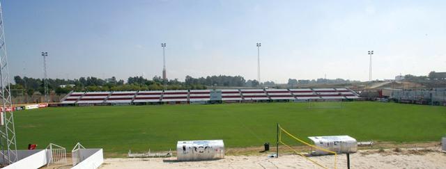 La ciudad deportiva tendrá una anotación de embargo preventivo como garantía del pago de la deuda. / El Correo