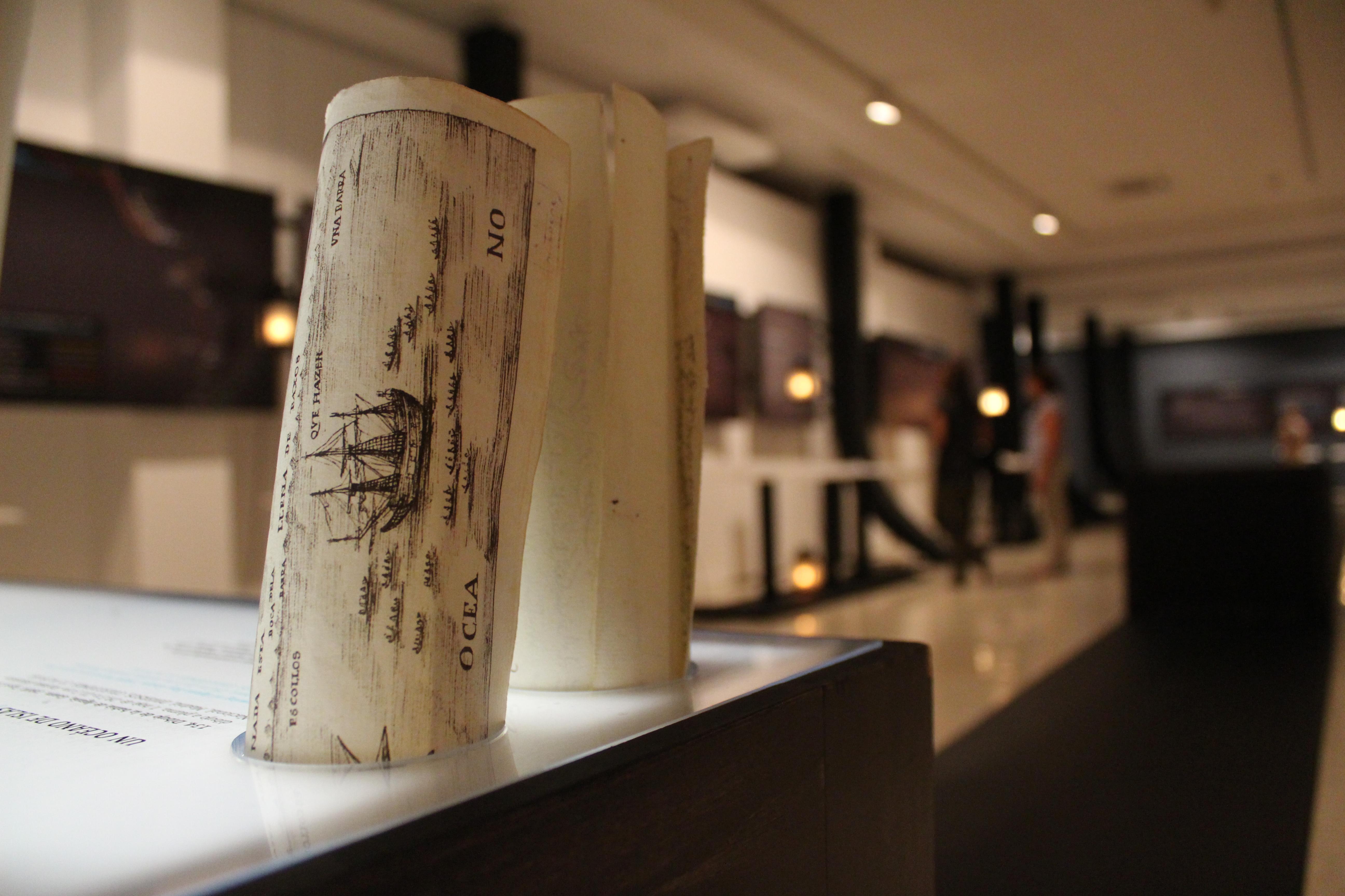 Exposición Huelva - Mónica Bautista