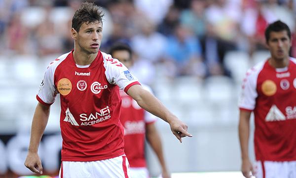 Krychowial tiene 24 años, mide 186 centímetros y actúa como centrocampista defensivo. / Guillaume Ramon.