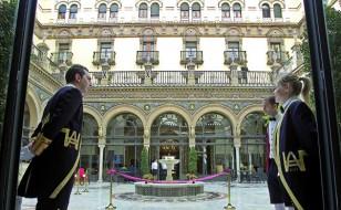 REABRE SUS PUERTAS EL HOTEL ALFONSO XIII TRAS SU RESTAURACIÓN
