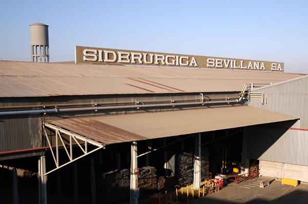 siderurgica sevillana