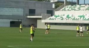 Foto: Real Betis