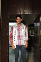 José Antonio Peña, ya en su tierra natal después de volver de República Dominicana. Foto: María Montiel