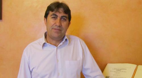 Manuel Benítez.