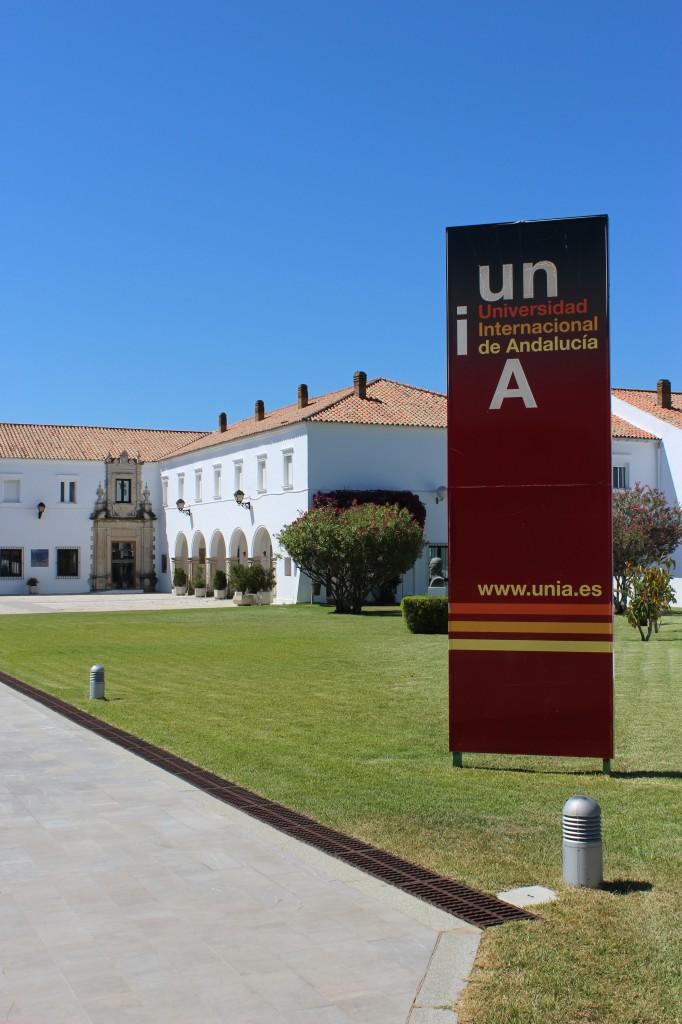 Sede UNIA - Mónica Bautista