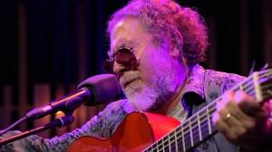 El compositor, guitarrista y cantaor Diego Carrasco. Foto: El Correo