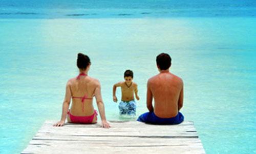 familia-vacaciones