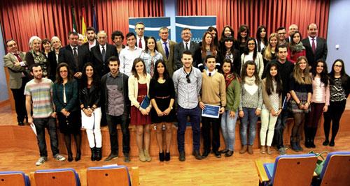 Participantes en la primera edición de Talentage. / Foto: El Correo