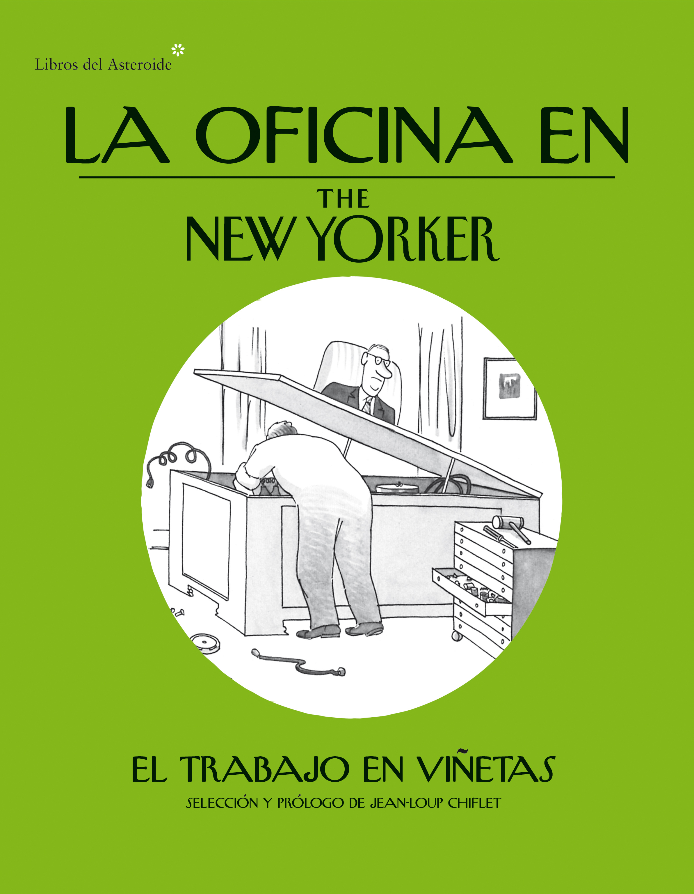 la-oficina-en-the-new-yorker-9788415625568