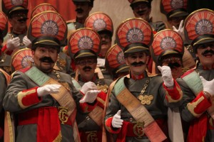 Los Dictadores. Foto: El Correo