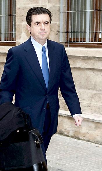 Jaume Matas / EFE