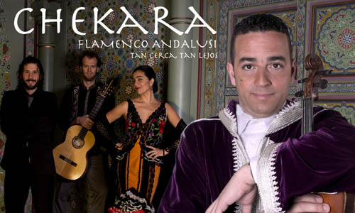 'Tan Cerca, Tan Lejos' Segundo Disco De Chekara