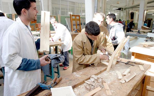 La mayoría de los estudiantes preuniversitarios elige su grado por vocación.  / El Correo