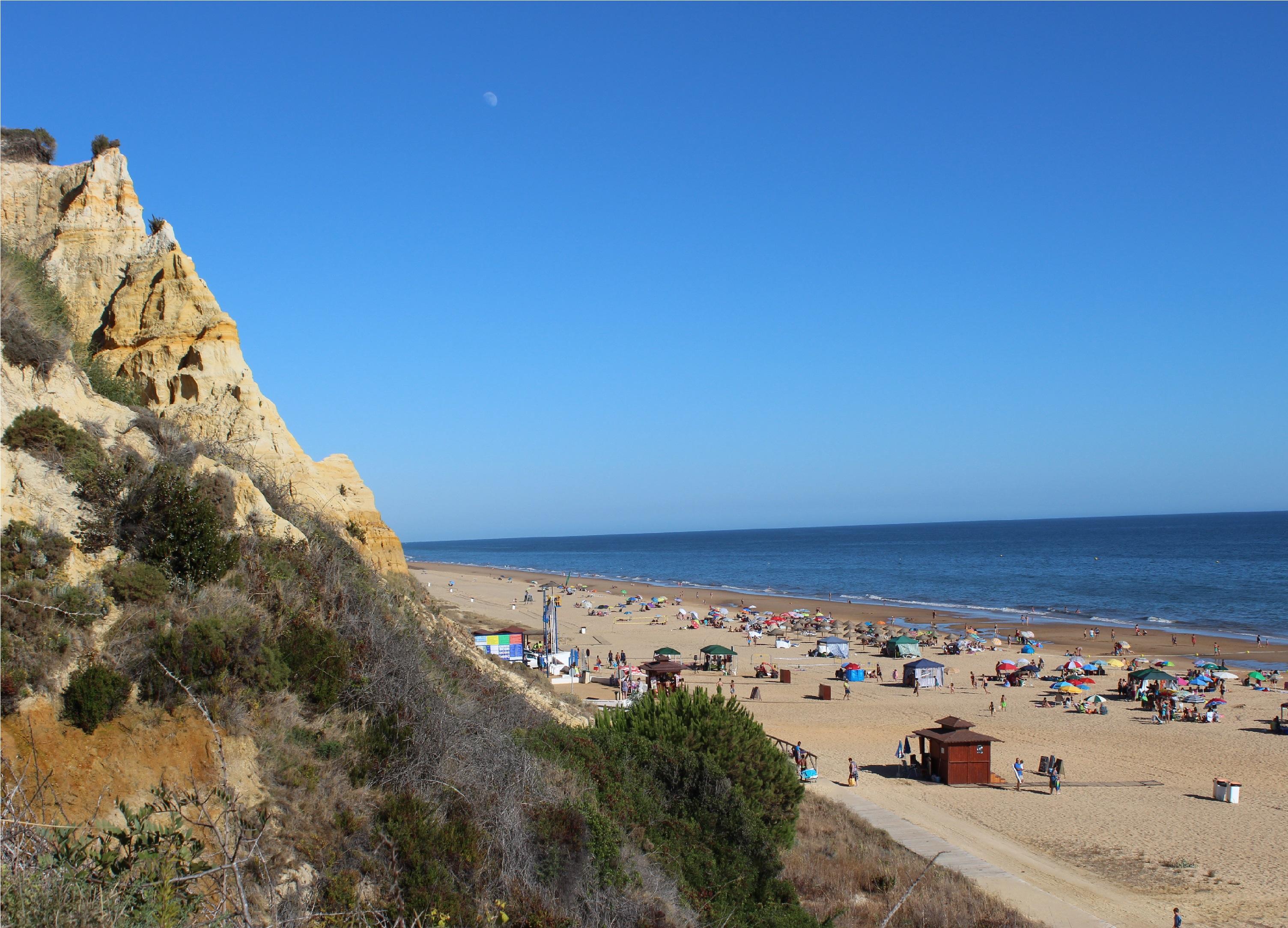 Playa del Parador5 / M. Bautista