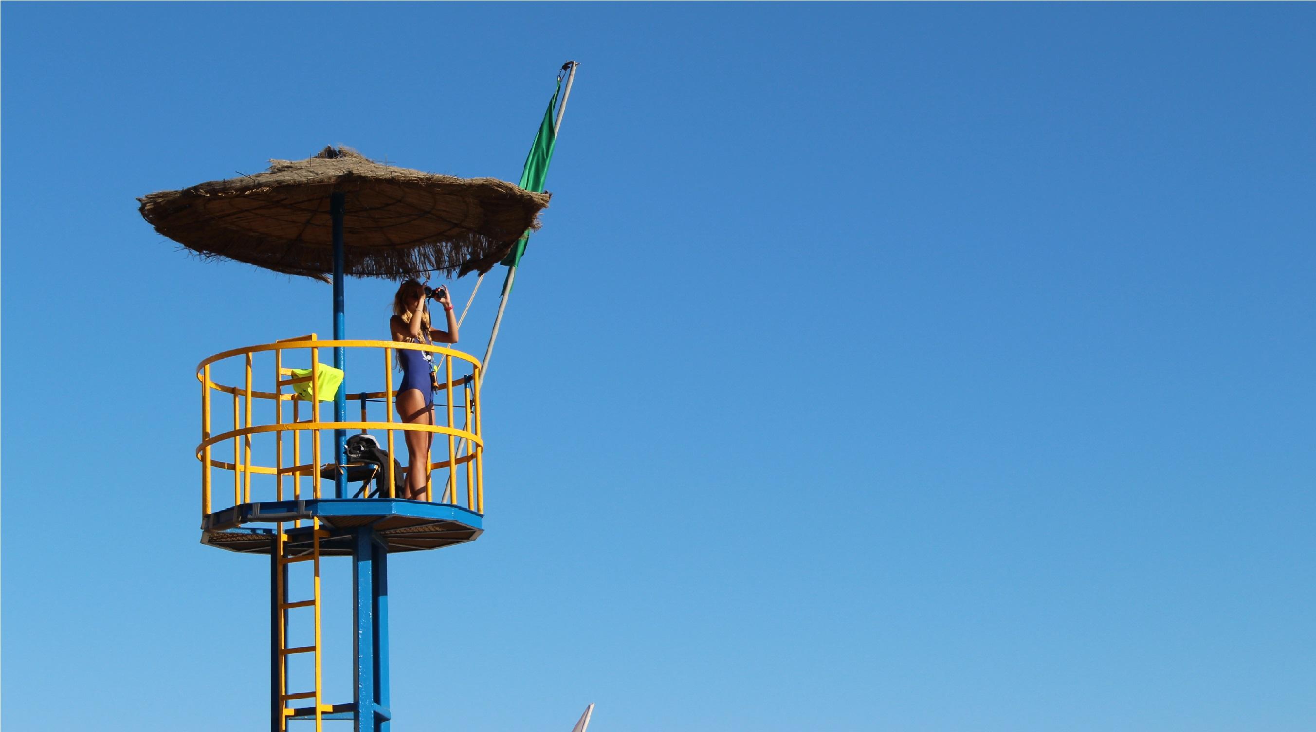 Playa del Parador4 / M. Bautista