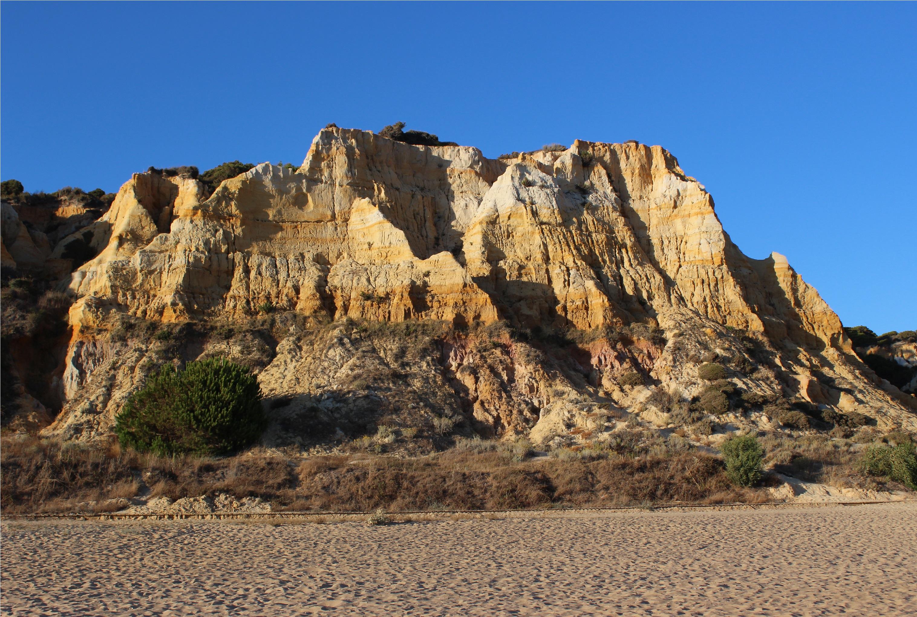 Playa del Parador3 / M. Bautista