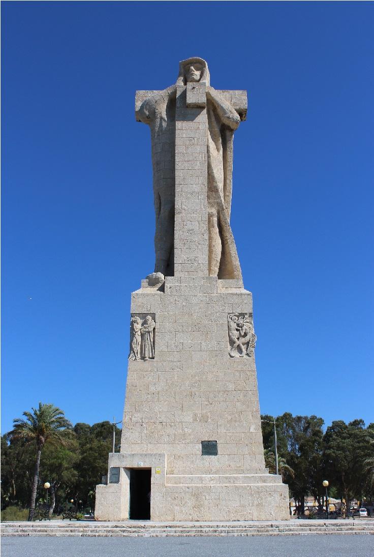 Monumento2 - M. Bautista