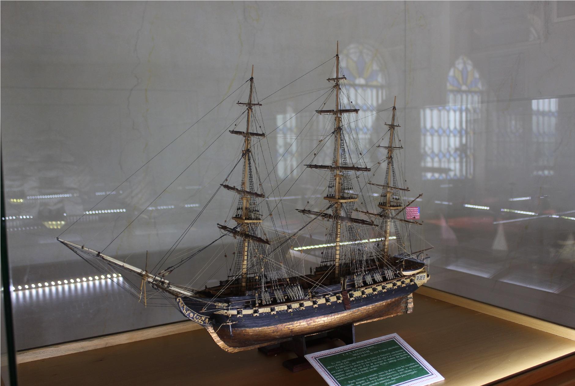 Réplica Naval
