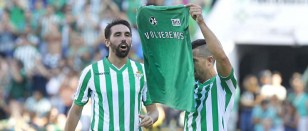Ruben Castro camiseta